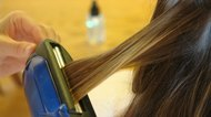 How to Get Your Hair Really Straight With a Flat Iron