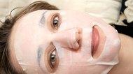 Homemade Glycerine Face Peel