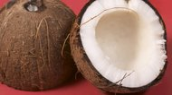 What Is the Difference Between Shredded & Flaked Coconut?