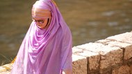 How to Make Al-Amira Style Hijabs
