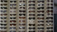 How to Distinguish Fake & Real Versace Sunglasses