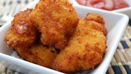 How to Cook Breaded Chicken Breast That is Frozen