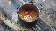 Dutch Oven Cooking Schools