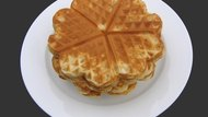 How to Use a Stove Top Waffle Iron