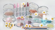Types of Cosmetic Products