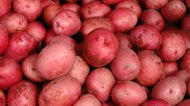 How to Freeze Red Potatoes