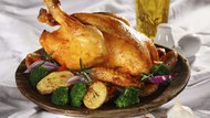How to Cook a Whole Chicken in a Convection Oven
