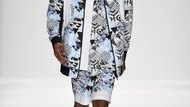 Art Hearts Fashion Presented By AIDS Healthcare Foundation - Runway - Mercedes-Benz Fashion Week Spring 2015