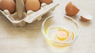 How to Make an Egg-White Face Mask