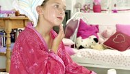 How to Make Spa Treatments for Kids