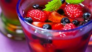 How to Add Fruit to Jell-O