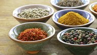 What Is the Difference Between Seasoning & Flavoring?