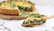 How to Store Quiche