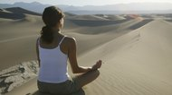 How to Practice Maum Meditation