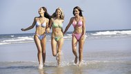 What Is the Difference Between American & Brazilian Swimwear Styles?