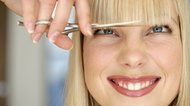 How to Cut Your Own Cute Bangs for Pixie Styles