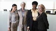 What Is Women's Business Formal Wear?