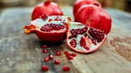 Facts About Pomegranates