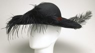 How to Attach Feathers to a Hat