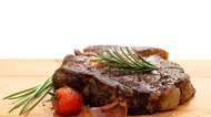 How to Pan Fry a Rib-Eye Steak