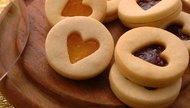 Difference Between Shortbread & Sugar Cookies