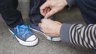 How to Loosen Your Shoe Laces