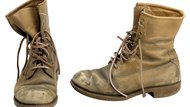 How to Keep Boots From Creasing
