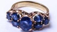 Difference Between Tanzanite and Sapphire