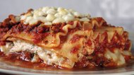 How to Make Ricotta Cheese Mixture for Lasagna