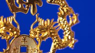 Chinese jewelry detail