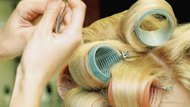 How to Set Rollers for 60s Hairstyles