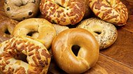 How to Freshen Stale Bagels