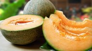 Melons Used in Meaningful Beauty