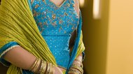 How to Wear a Salwar Kameez