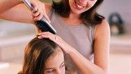 Homemade Natural Hair Detangler for Kids