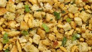 How to Make Old Fashioned Bread Stuffing from Scratch