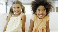 Haircuts and Styles for Biracial Kids