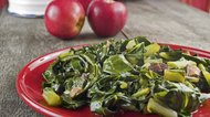 How to Fix Salty Collard Greens