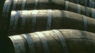 How to Preserve a Wine Barrel