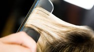 How to Get Hairspray Off a Flat Iron