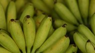 Bananas & Muscle Growth