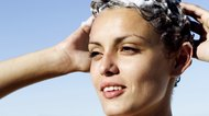 How to Get Hard Gel Out of Your Hair