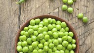 How to Dehydrate Peas
