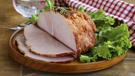 roast pork with paprika