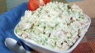 How to Freeze Chicken Salad