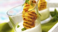 How to Grill Pineapple on the George Foreman Grill