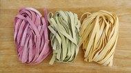 How to Boil Fettuccine Pasta
