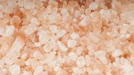 Himalayan Pink Salt Benefits