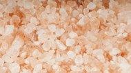 Himalaya Salt Background