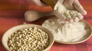 What Is a Good Substitute for Soy Flour?
